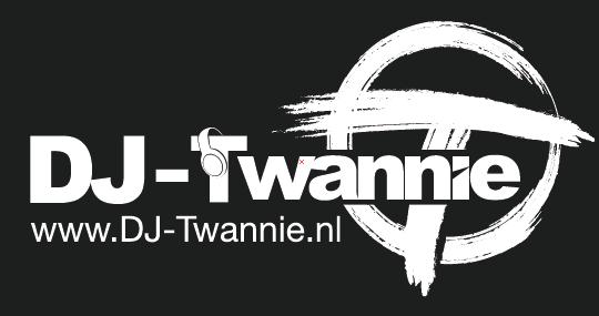 logo DJ-twannie_een_kleur